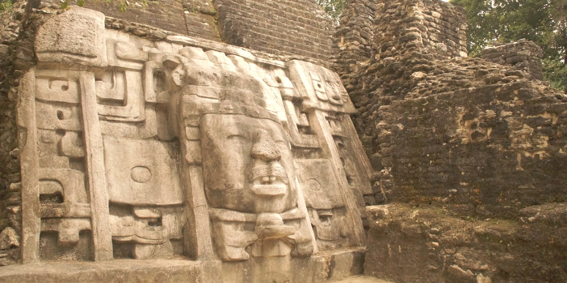 See the archaeological wonders of Belize