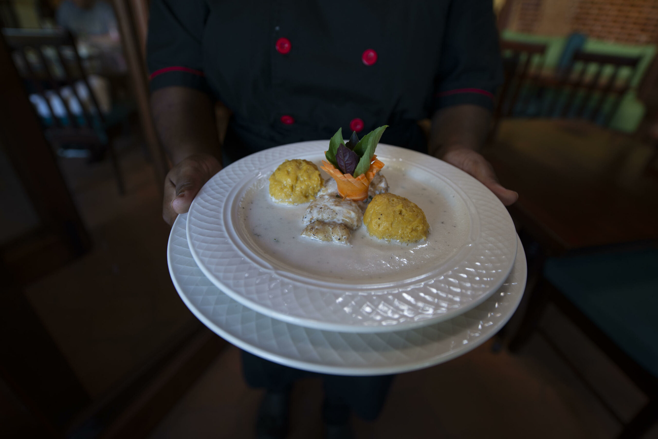 Hudut Recipe Belize Garifuna